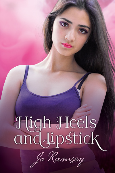 High Heels and Lipstick