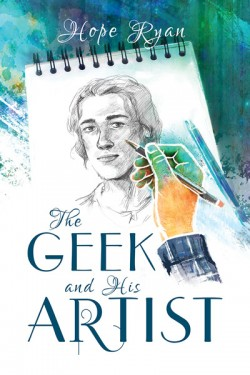 The Geek and His Artist
