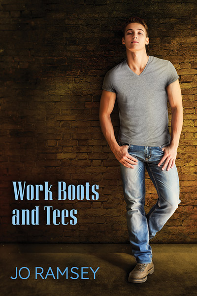 Work Boots and Tees