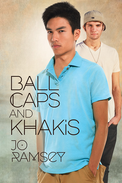 Ball Caps and Khakis
