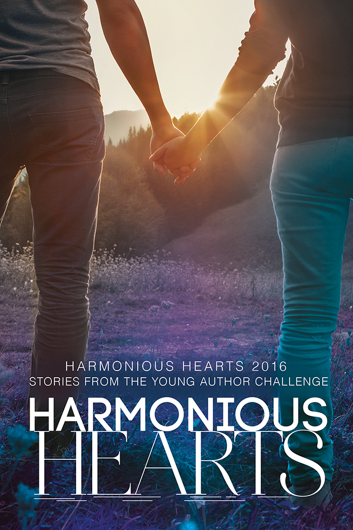 Harmonious Hearts 2016 - Stories from the Young Author Challenge