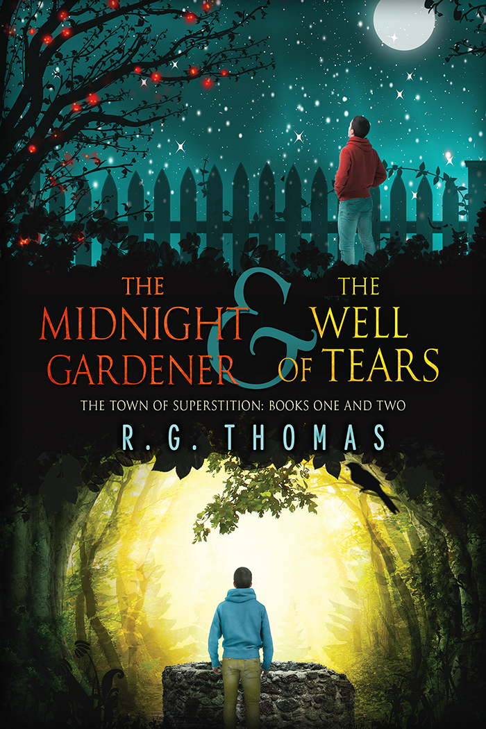 The Midnight Gardener & The Well of Tears