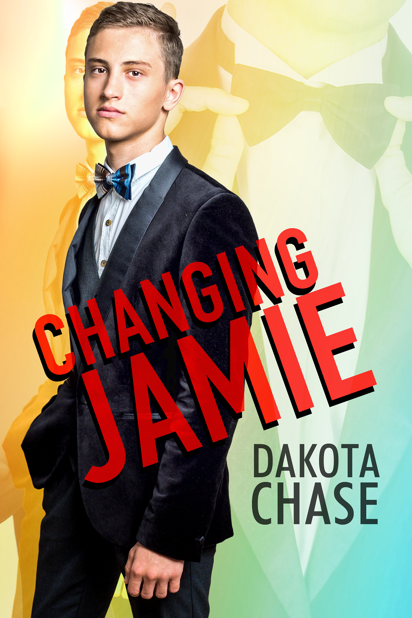 Changing Jamie