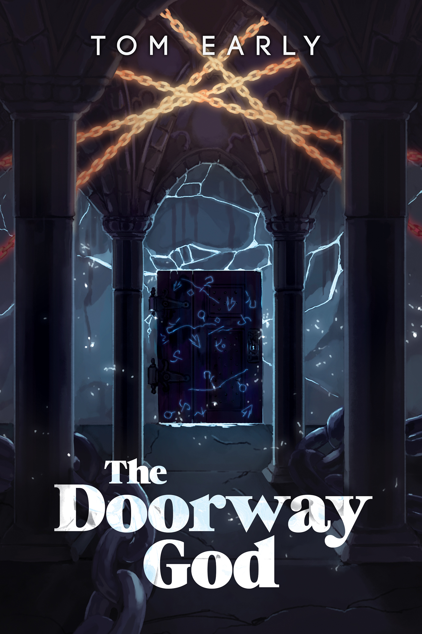 The Doorway God