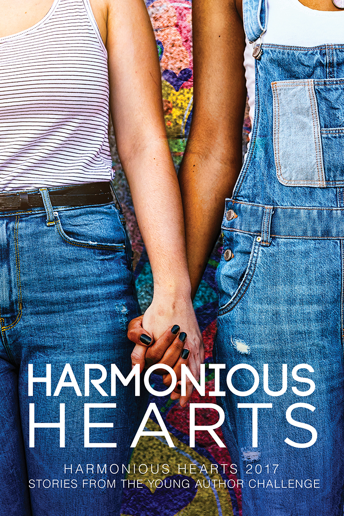 Harmonious Hearts 2017 - Stories from the Young Author Challenge