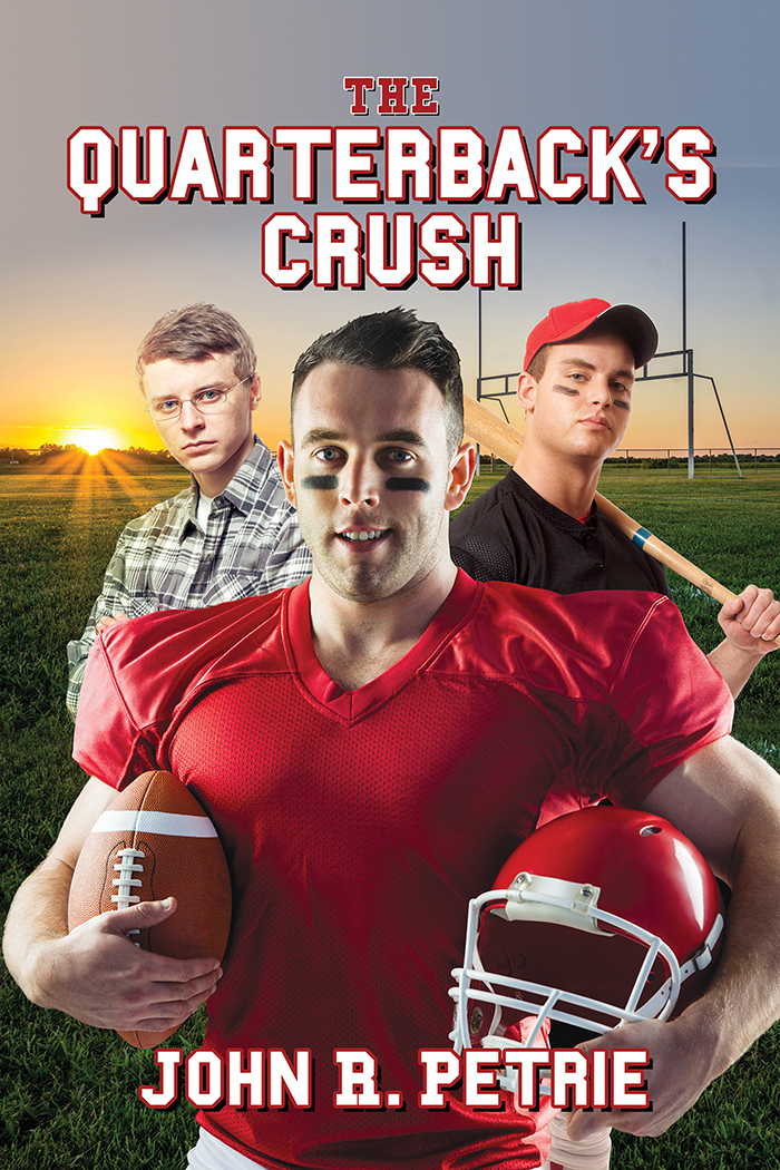 The Quarterback's Crush