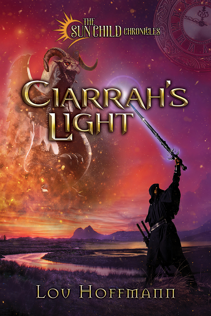 Ciarrah's Light
