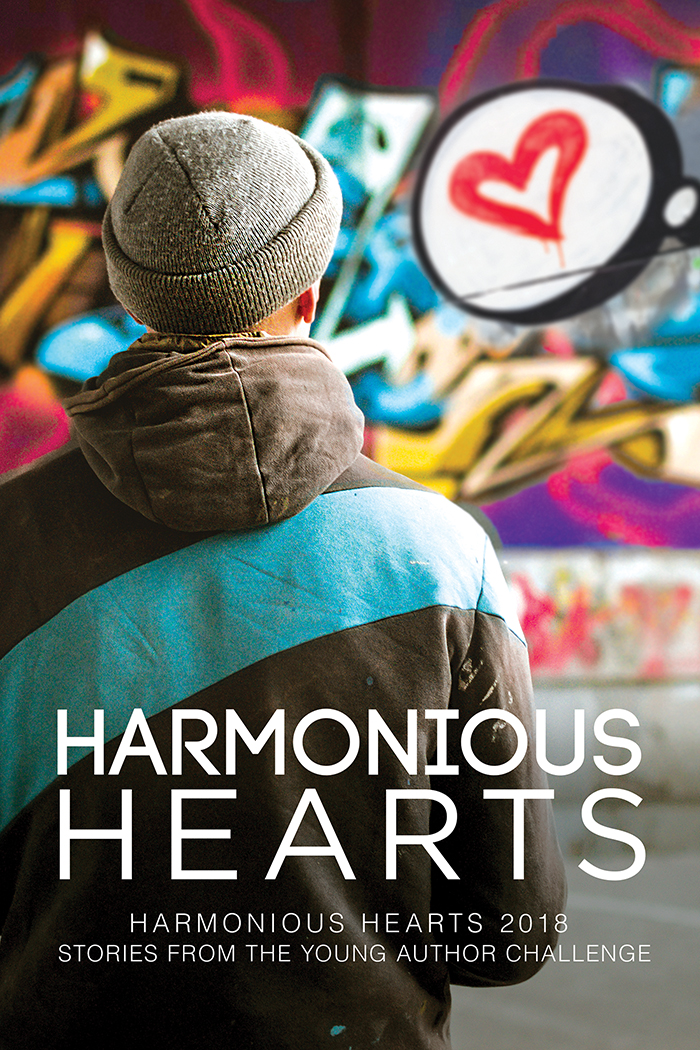 Harmonious Hearts 2018 - Stories from the Young Author Challenge