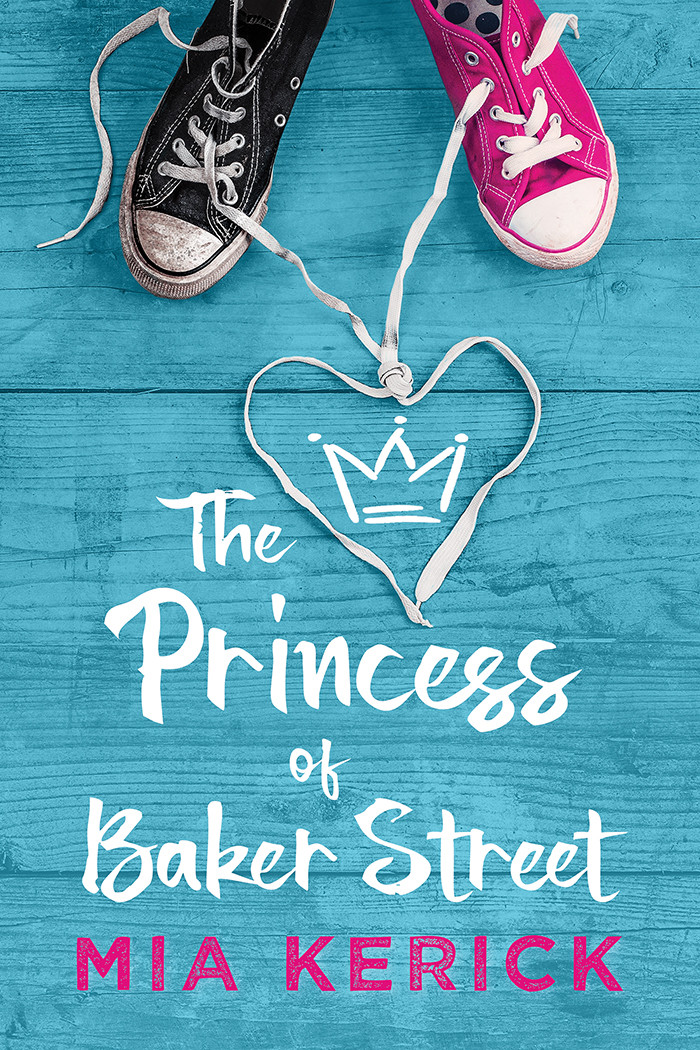 The Princess of Baker Street