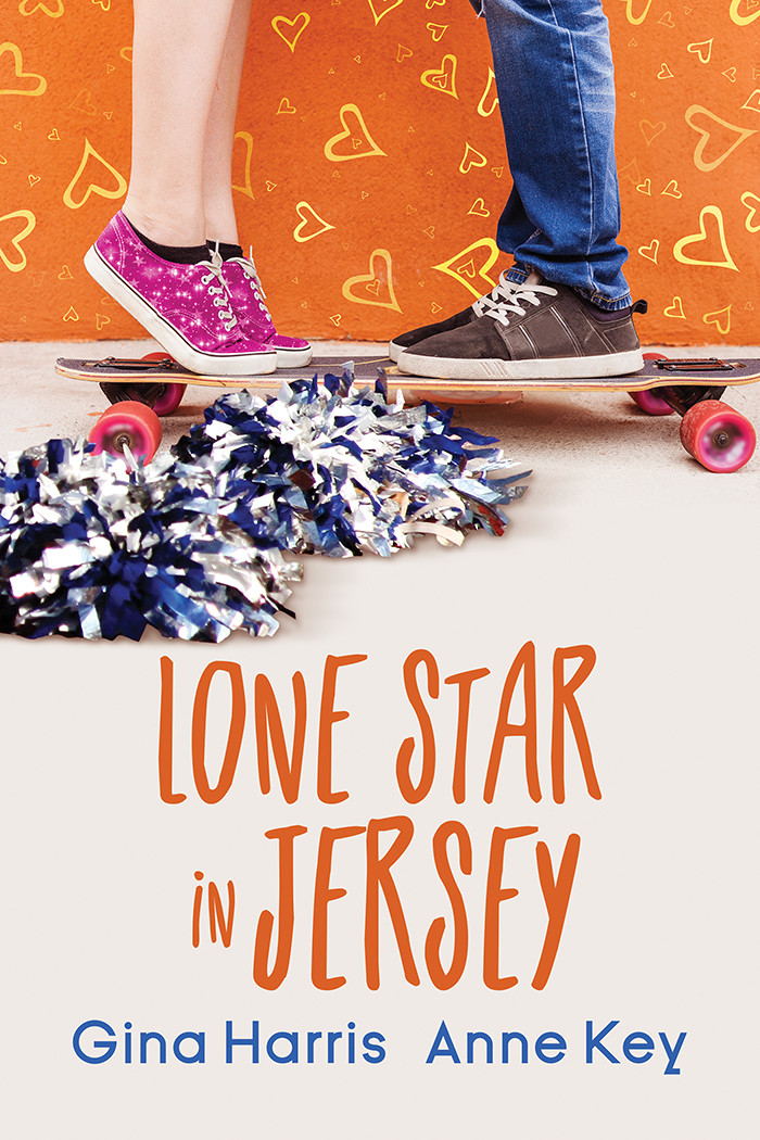 Lone Star in Jersey
