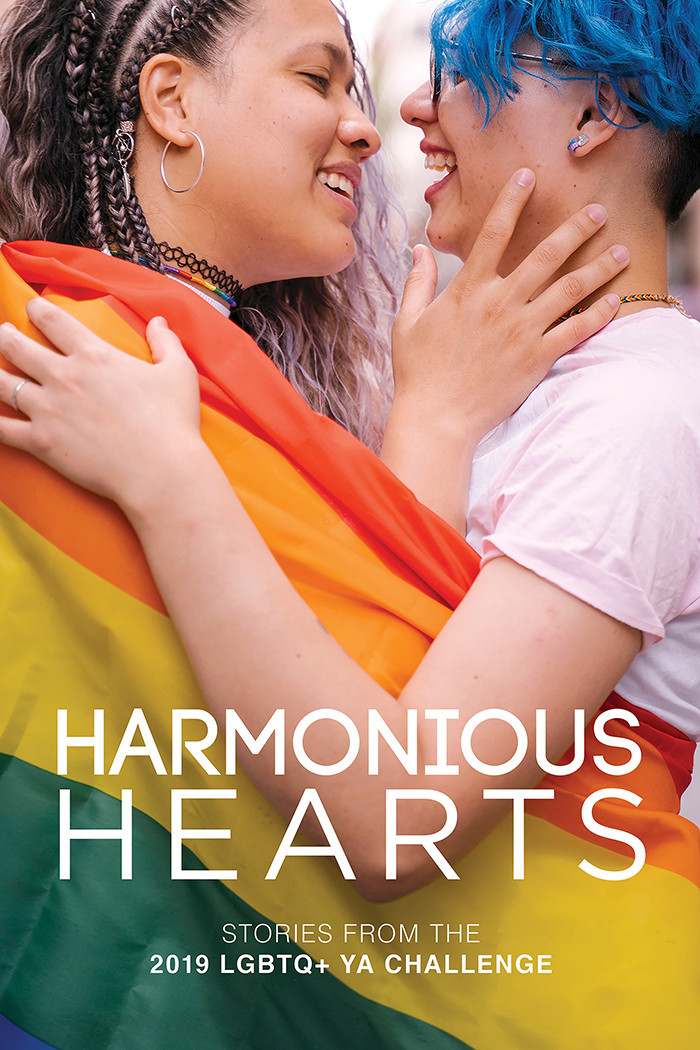 Harmonious Hearts - Stories from the 2019 LGBTQ+ YA Challenge