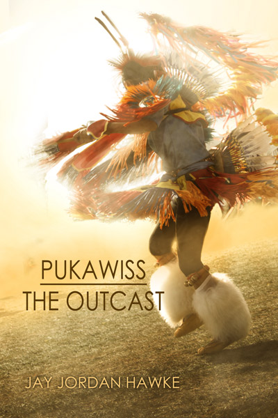 Pukawiss the Outcast