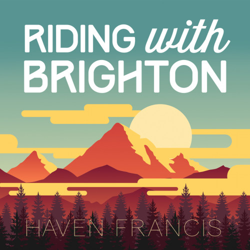 Riding with Brighton $2.99