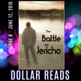 Dollar Read: The Battle for Jericho by Gene Gant