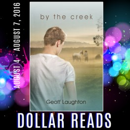 Dollar Read: By the Creek by Geoff Laughton