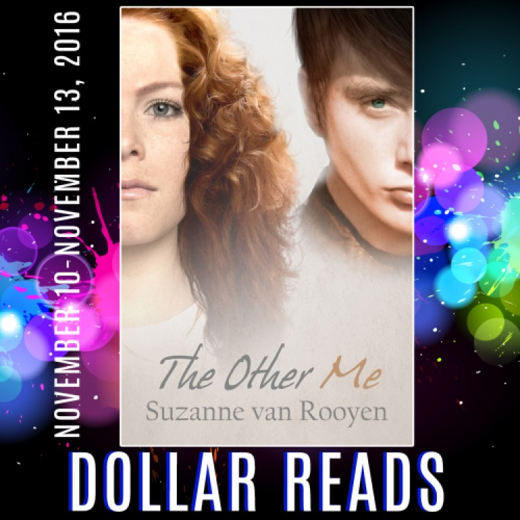 $1 eBook: The Other Me by  Suzanne van Rooyen