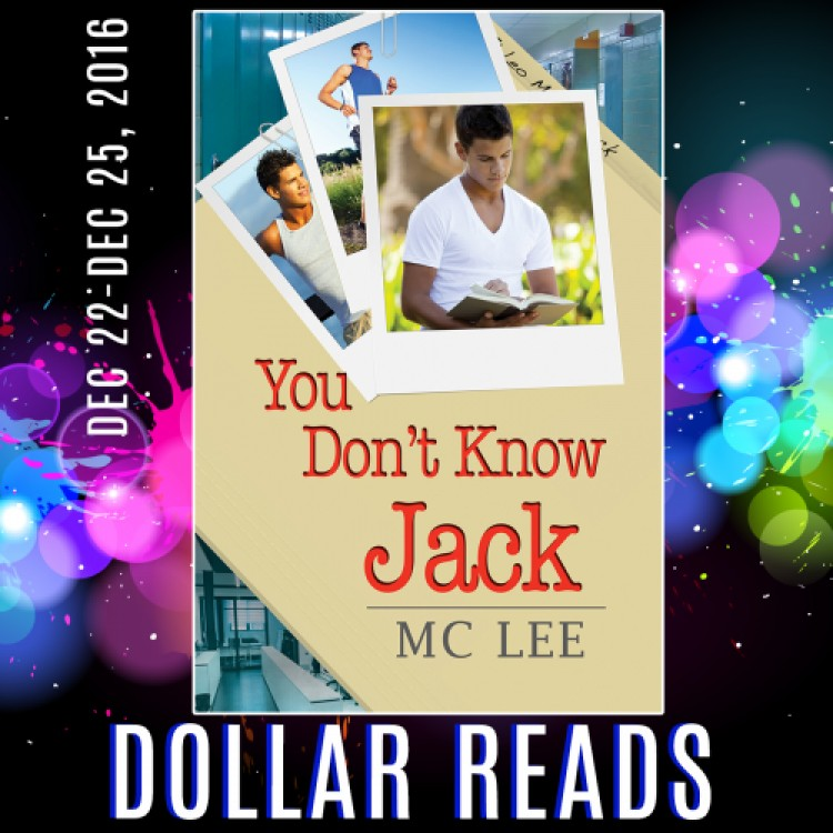Dollar Read: You Don't Know Jack by MC Lee