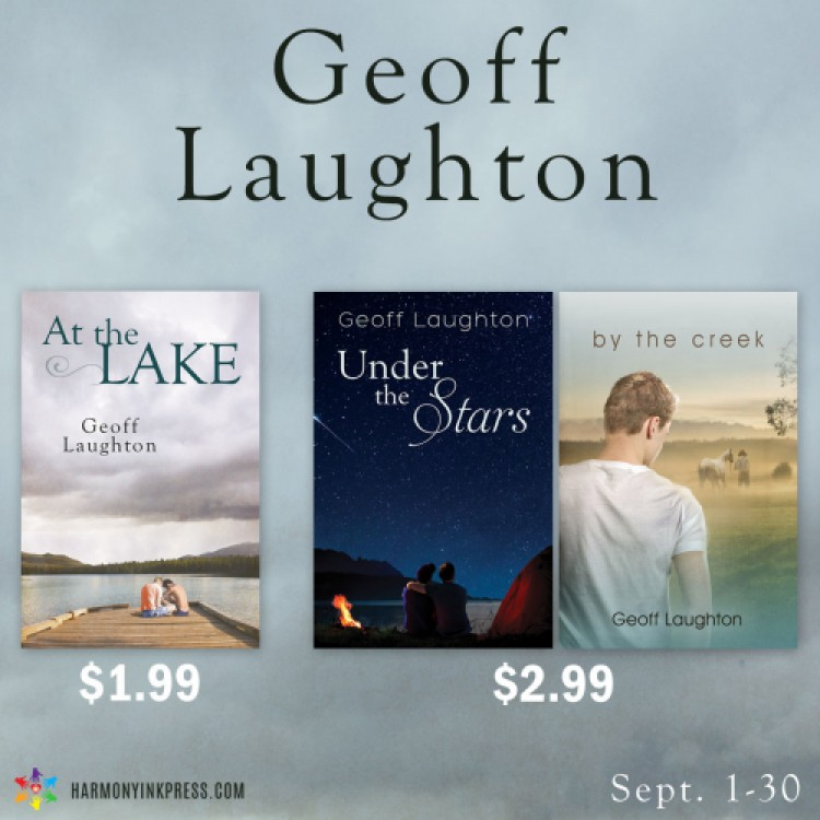 Geoff Laughton Sale