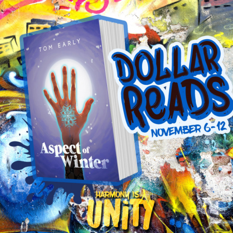 Dollar Read: Aspect of Winter by Tom Early