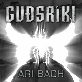 New Release:  Gudsriki by Ari Bach
