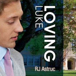 RJ Astruc's Loving Luke is now available!