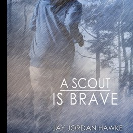 5 Stars for A Scout is Brave