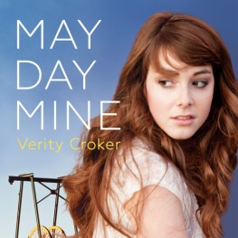 Society of Children's Book Writers and Illustrators hosts release day party for May Day Mine