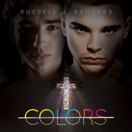 Book Trailer Released for Russell J. Sanders' Newest Title - Colors