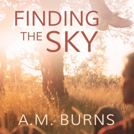New Release:  Finding the Sky by A.M. Burns