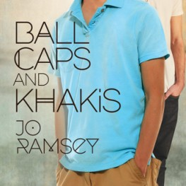 Advance Praise for Ball Caps and Khakis