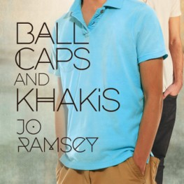 More Advance Praise for Ball Caps and Khakis