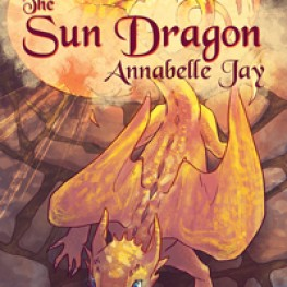 Annabelle Jay  at Diversity in YA