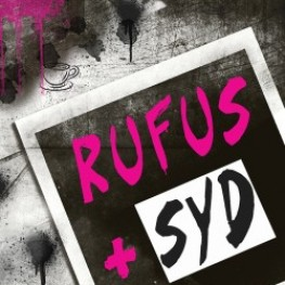 RUFUS + SYD, the story of a lifesaving friendship written by two friends