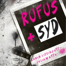 Rufus + Syd by Robin Lippincott and Julia Watts is now available!