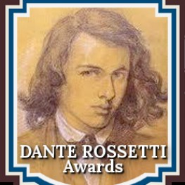 May Day Mine Is a Dante Rossetti Award Finalist