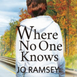 Jo Ramsey's Where No One Knows is now available!