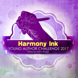 Harmony Ink Young Author Challenge 2017