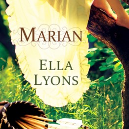Ella Lyons, Author of Marian, Featured on B&N Blog