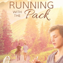 Rainbow Book Reviews Praises Running with the Pack