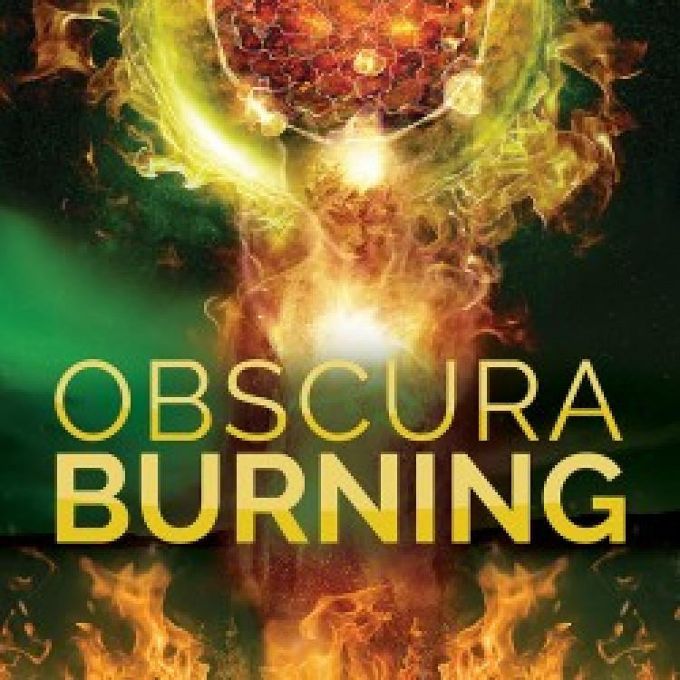Obscura Burning: The Second Coming! by  Suzanne van Rooyen