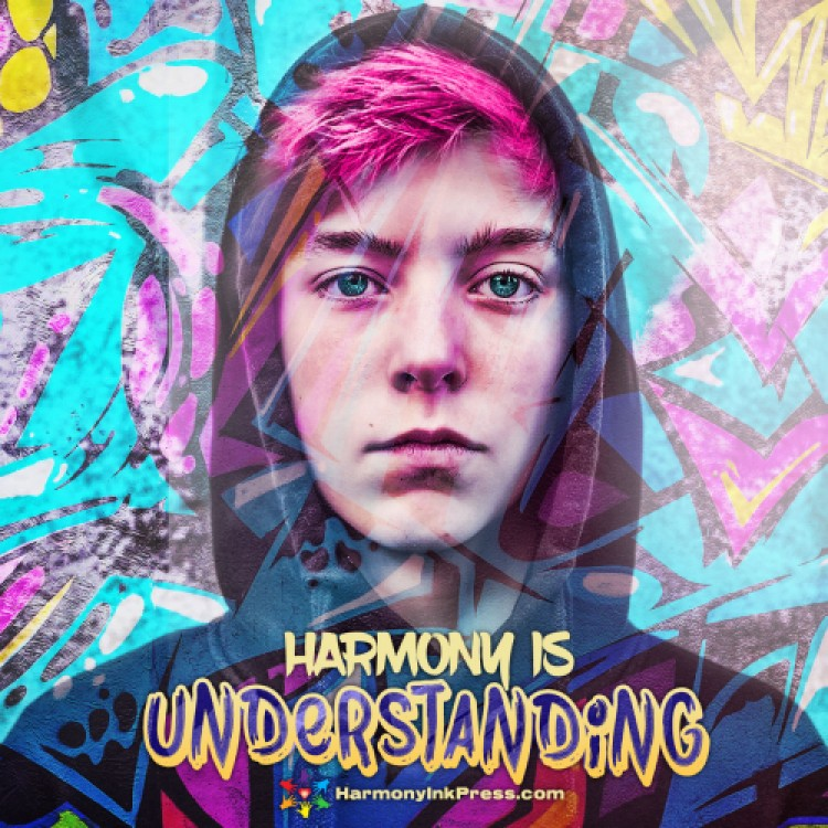 Harmony Is...Understanding by Haven Francis