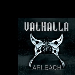 Valhalla by Ari Bach Reviewed by SF Book Reviews