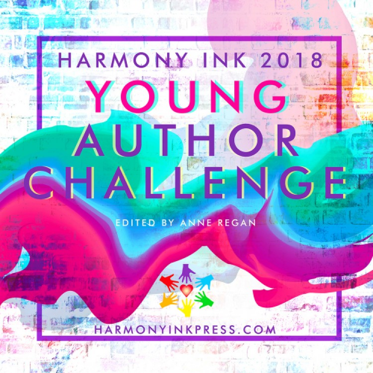 Harmony Ink Young Author Challenge 2018