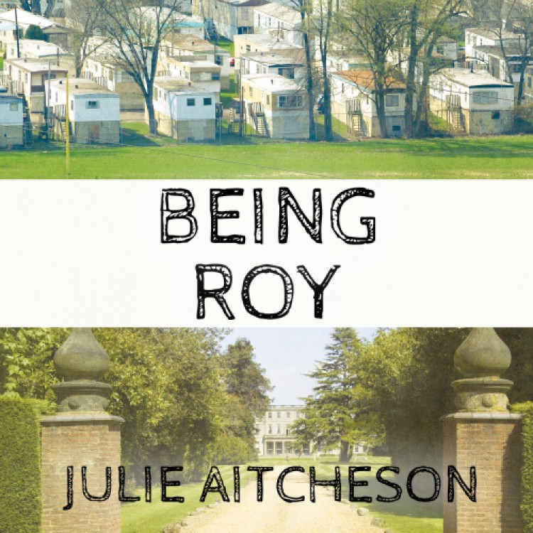 Being Roy's Birth Story by Julie Aitcheson