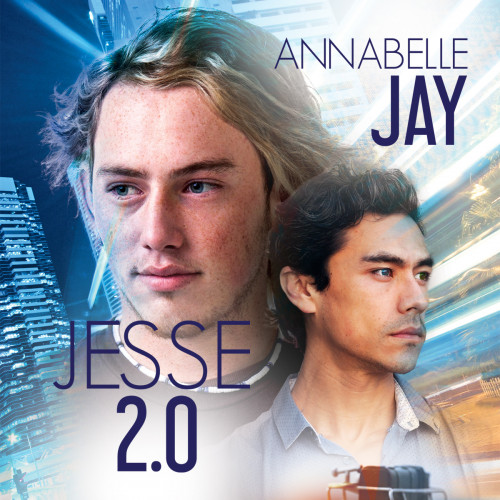 Jesse 2.0 Playlist  by Annabelle Jay