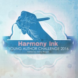 Harmony Ink Young Author Challenge 2016