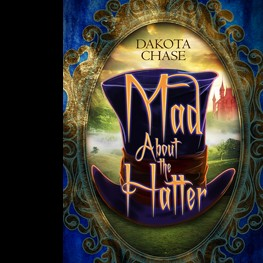 5 Stars for Mad About the Hatter