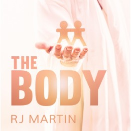 New Release:  The Body by RJ Martin