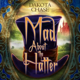 Another 5 Stars for Mad About the Hatter